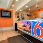 Foto de Motel 6 Los Angeles - San Dimas