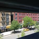 Foto Hostelling International - New York