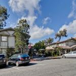 Centrally located in Downtown Carmel