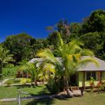 Foto de Waidroka Bay Resort