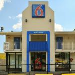Motel 6 Boston - Braintree