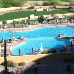 Bilde fra JW Marriott Starr Pass Resort & Spa