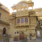Photo de WelcomHeritage Mandir Palace