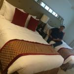 Foto Discovery Suites