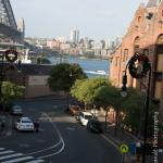 Holiday Inn Old Sydney Foto