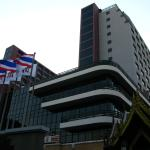 The Twin Towers Hotel resmi