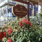 Foto The Mason Cottage Bed & Breakfast Inn