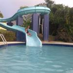 Waterslide of fun-ness