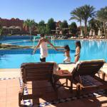 Photo de Sharm Grand Plaza