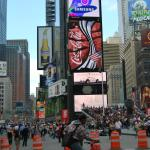 Foto de Novotel New York Times Square