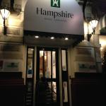 Photo de Hampshire Hotel - Lancaster Amsterdam