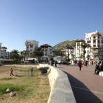 Agadir Promenade - 3 minute walk from hotel