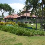 Foto de Pan Pacific Nirwana Bali Resort