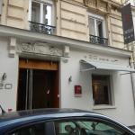 Photo de Hotel Le 20 Prieure
