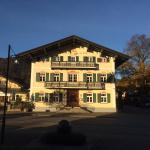 Hotel zur Post Bad Wiessee