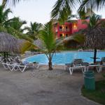 Foto de Tropical Princess Beach Resort & Spa
