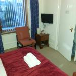 Foto van Granite City Guest House