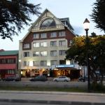Photo de Hotel Best Western Finis Terrae
