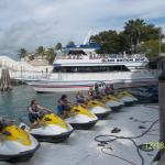 Bilde fra Pelican Cay Harbor Campground and Marina