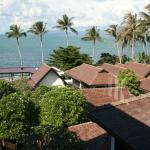 Photo de The Sea Koh Samui Resort & Spa