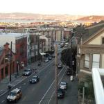 Foto de Suites at Fisherman's Wharf