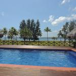 Beachfront Resort resmi