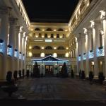 Photo de The State Hermitage Museum Official Hotel