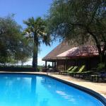 Tarangire Safari Lodge resmi