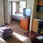 Photo de Homewood Suites by Hilton Atlanta - Cumberland / Galleria