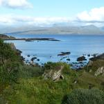 Bilde fra Morar Bed and Breakfast