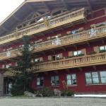 Hotel Kitzhof Mountain Design Resort Foto