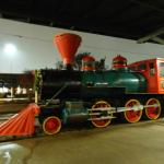 The Famous Chattanooga Choo Choo