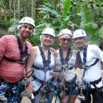 Zip wiring is a must
