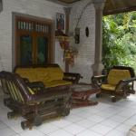 Foto de Grya Sari - the Bali Hot Springs Hotel