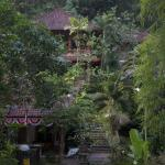 Φωτογραφία: Grya Sari - the Bali Hot Springs Hotel