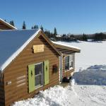 Photo de Ramblewood Cabins and Campground