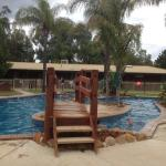 Cobram Barooga Golf Resort Foto