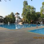 Foto de Imperial Chiang Mai Resort & Sports Club