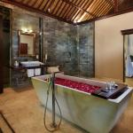 Photo de The Ulin Villas & Spa