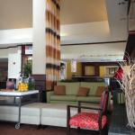 Foto de Holiday Inn St. Paul-I94-East (3M Area)