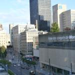 Φωτογραφία: Holiday Inn Montreal Centre-Ville