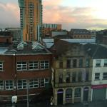 Foto de Crowne Plaza Manchester City Centre