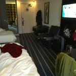 Crowne Plaza Manchester City Centre照片