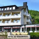 Flair Hotel am Rosenhugel