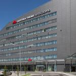 Photo of Austria Trend Hotel Doppio Wien