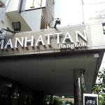 Photo de Hotel Manhattan