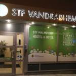Photo de STF Hostel & Hotel Malmo City