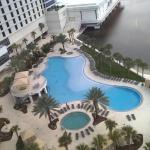 Φωτογραφία: Hard Rock Hotel & Casino Biloxi