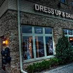 Dress Up and Dance
