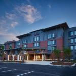 Courtyard by Marriott Charleston Summerville
